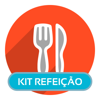 Kit-Refeição. Clique para ver os produtos.