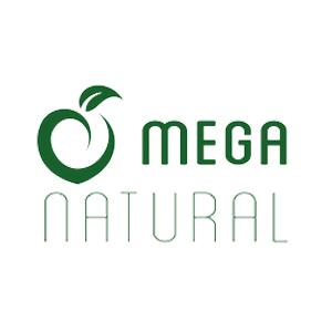 Mega Natural. Clique para ver os produtos.
