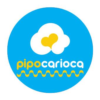 PipoCarioca. Clique para ver os produtos.
