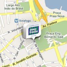 Loja Botafogo Deep Freeze Congelados Artesanais