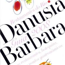 Danuzia Barbara
