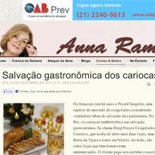 Salvação gastronômica dos cariocas.