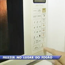 Só em 2011, alimentos congelados movimentaram R$ 5 bilhões