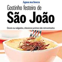 Gostinho festeiro de São João