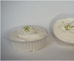 Torta de Limão Diet. Clique para mais informações.