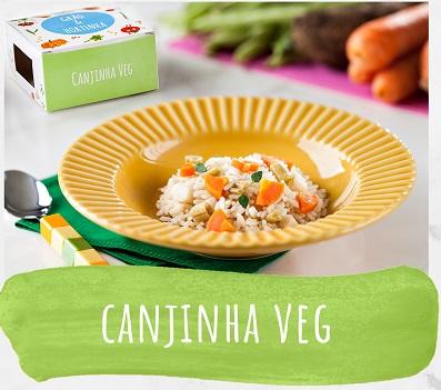 Canjinha Veg. Clique para mais informações.