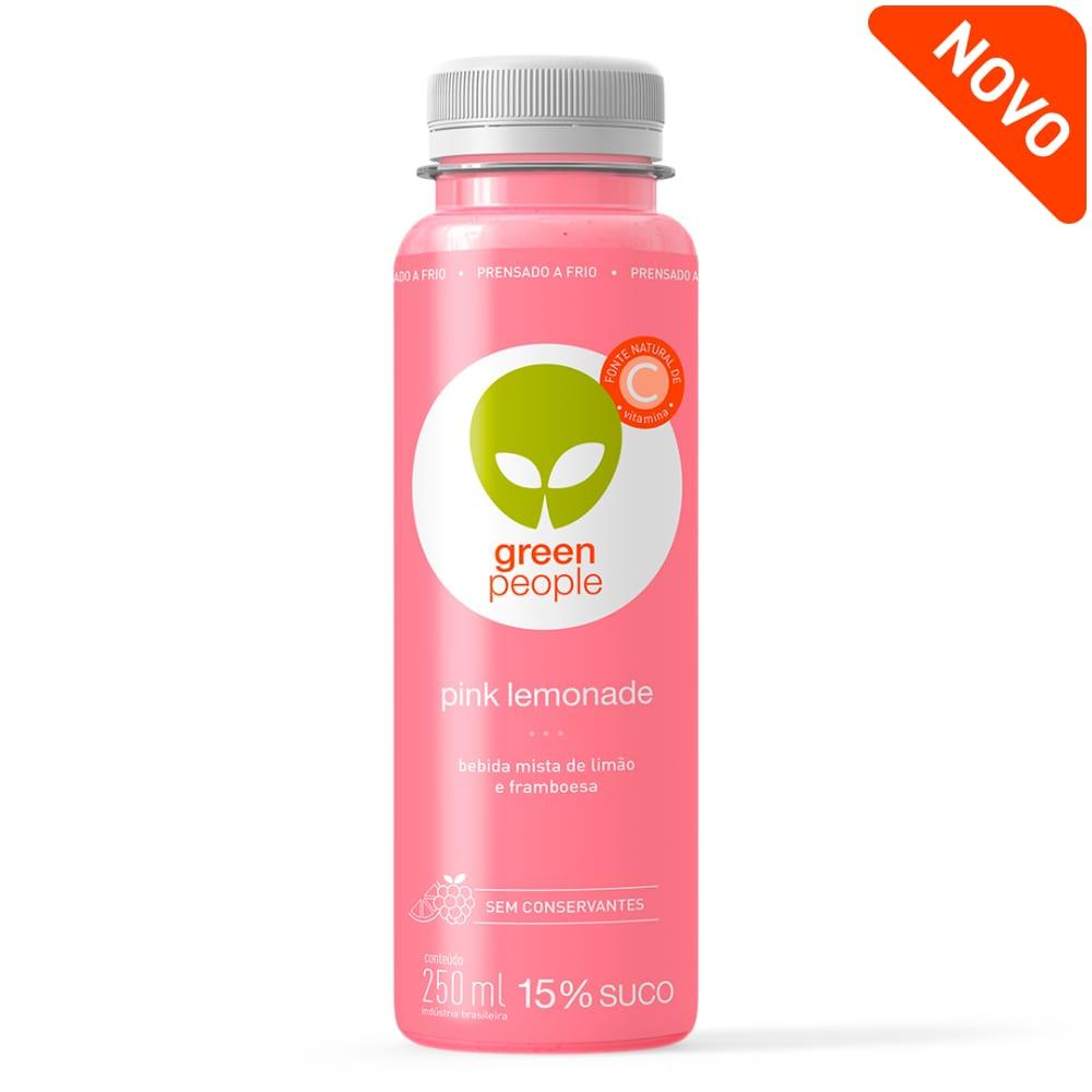 Pink Lemonade. Clique para mais informações.
