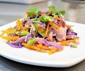 Salada Oriental Congelada