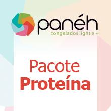 Pacote Panéh Proteína