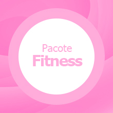 Pacote Fitness