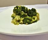 Brócolis Refogado