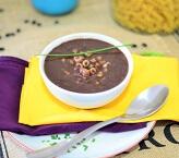 Sopa de Feijão com Massinha. Clique para mais informações.