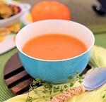 Sopa de Tomate. Clique para mais informaçõe.