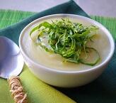 Caldo Verde Vegetariano. Clique para mais informaçõe.