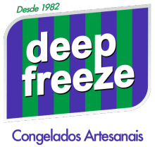 Deep Freeze Congelados Artesanais